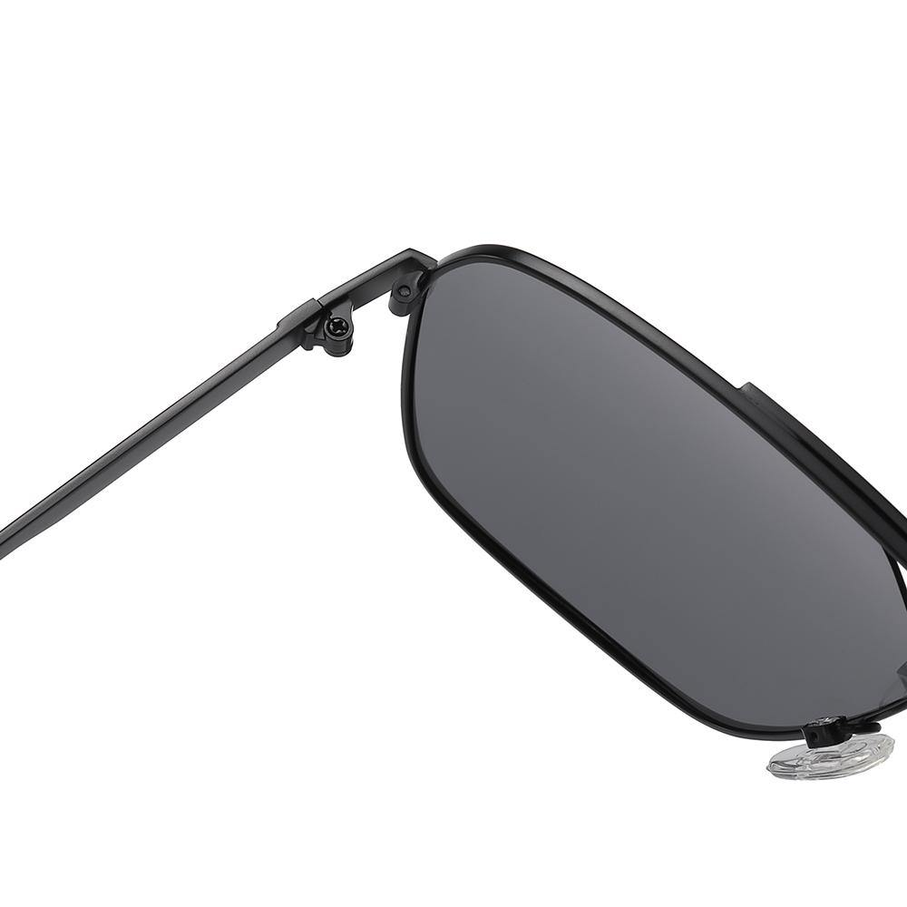 adjustable hinges and sturdy metal frames, sunshades for prescription