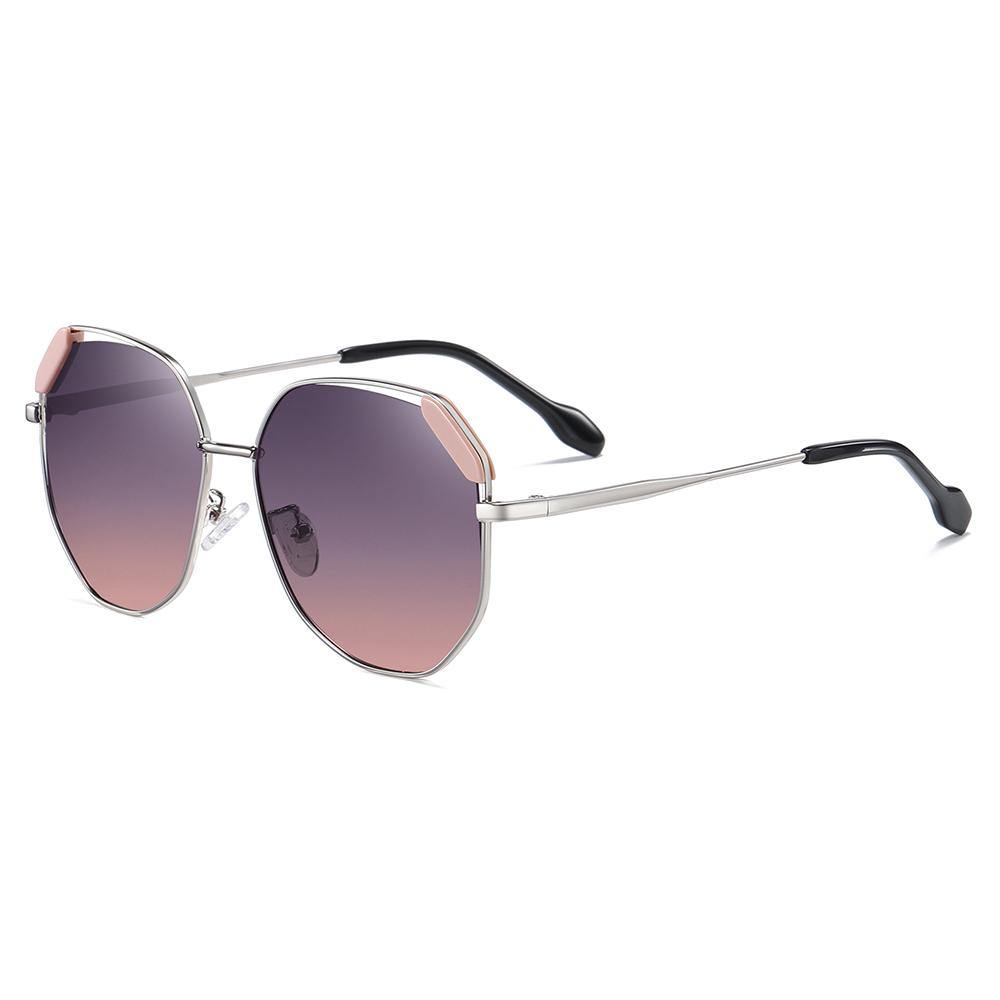 purple gradient shades for female girls