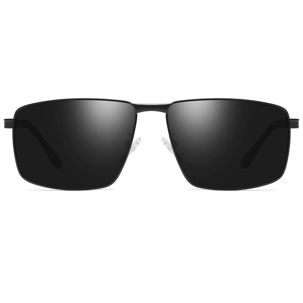 black rectangle sun shades for men