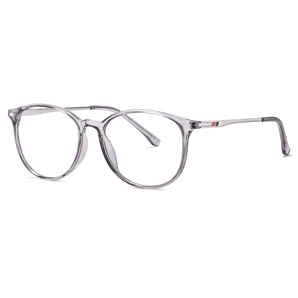 silver thin frame colors