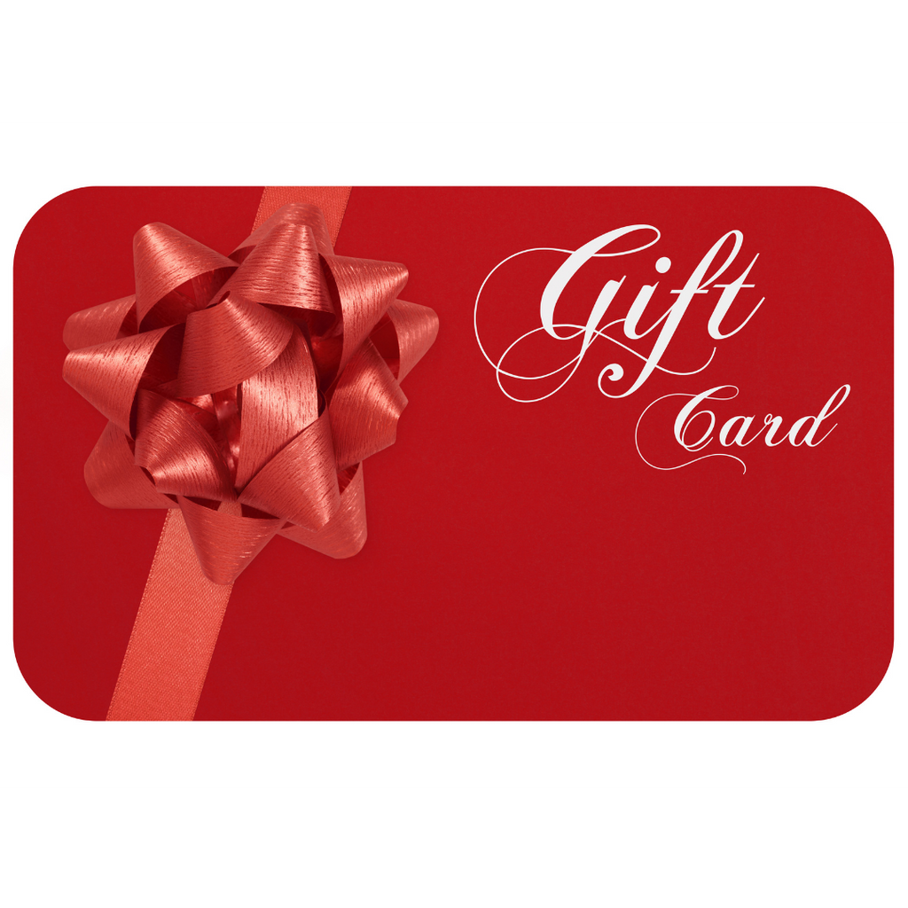 Mr Meals Gift Card