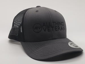 ALL THINGS VETERAN HAT