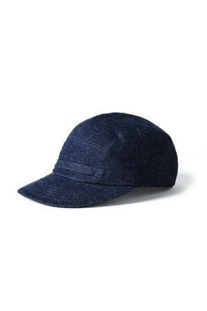 FRONT BELTED WORK CAP - 201OJ-HT02