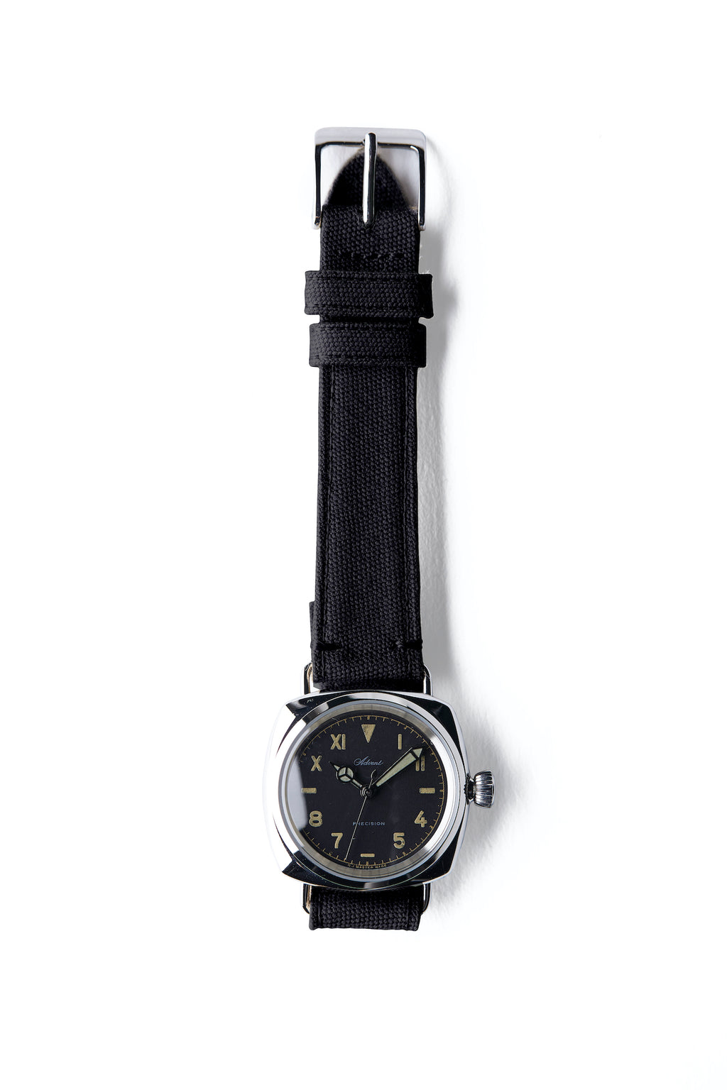 ADVENT (WRISTWATCH) / COTTON BELT - 191OJ-AC13