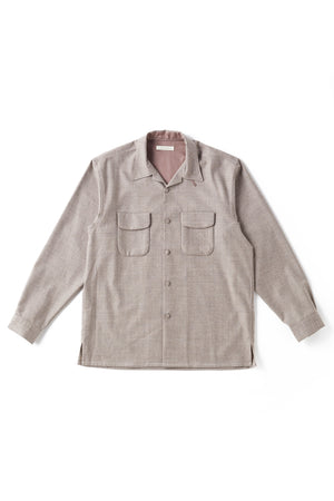 ONE UP-COLLAR SPORTS SHIRTS - 202OJ-SH03