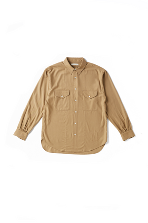TOP NOTCH UNIFORM SHIRTS - 202OJ-SH01