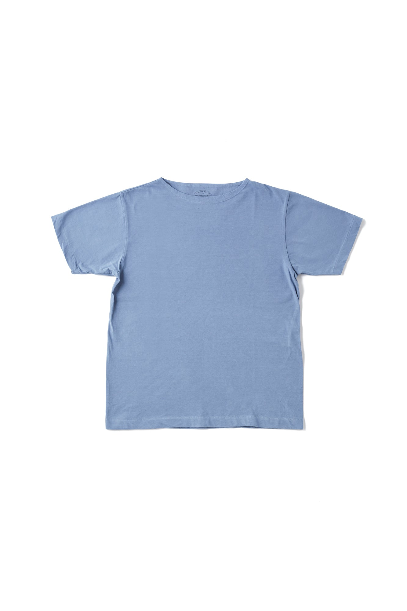 TUBE TEE(BOAT-NECK) - 201OJ-CT07