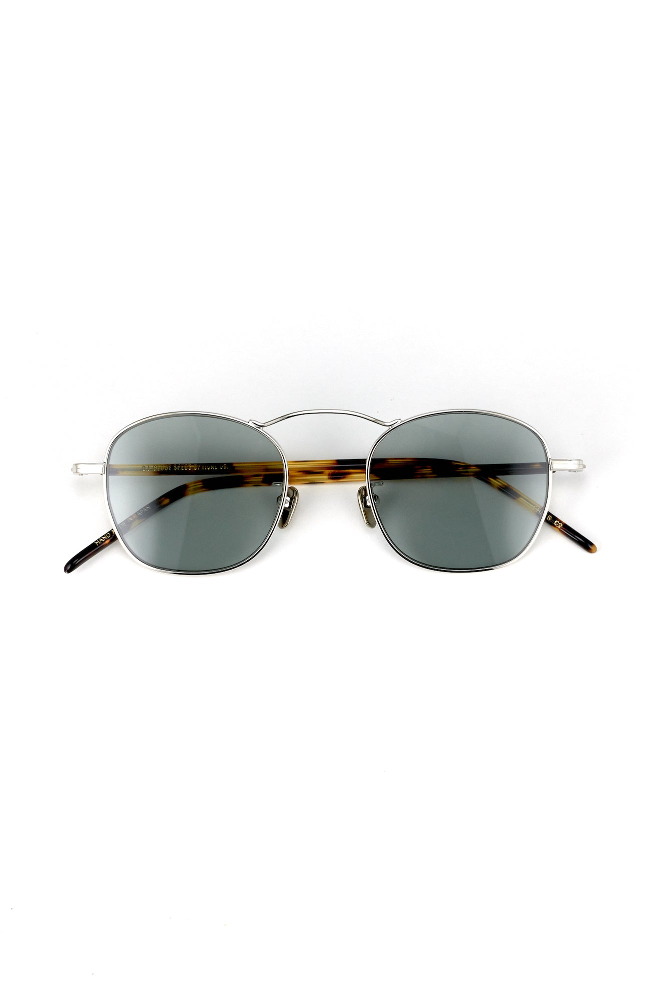 "〈お問い合わせ商品〉 ""CHRIS"" O.J. GLOBE SPECS OPTICAL Co - 201OJG-AC04"
