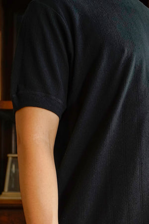 RIBBED TEE SHIRTS - 201OJ-CT04