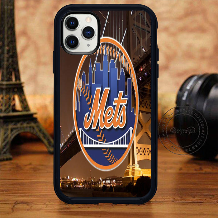 New York Mets Wallpaper Iphone 11 Pro 11 Pro Max Case Case Glory