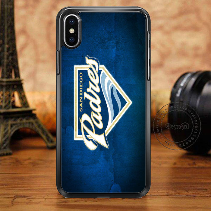 San Diego Padres Wallpaper Iphone Xs Xs Max Case Case Glory