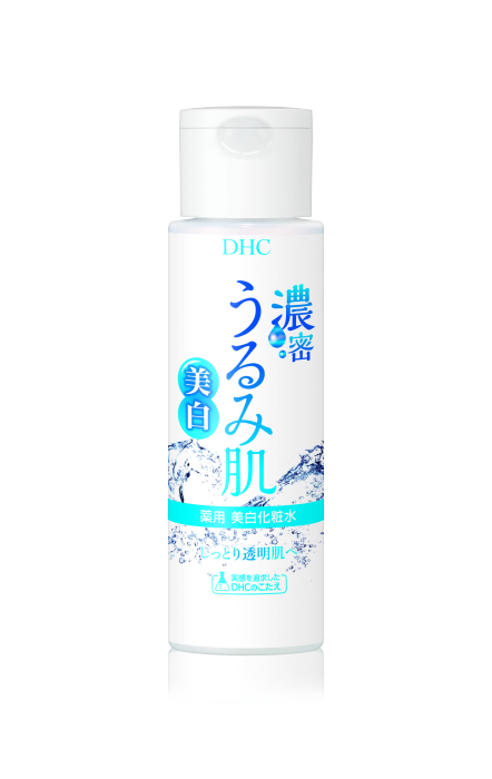 Deep Moistening Whitening Lotion 180ml