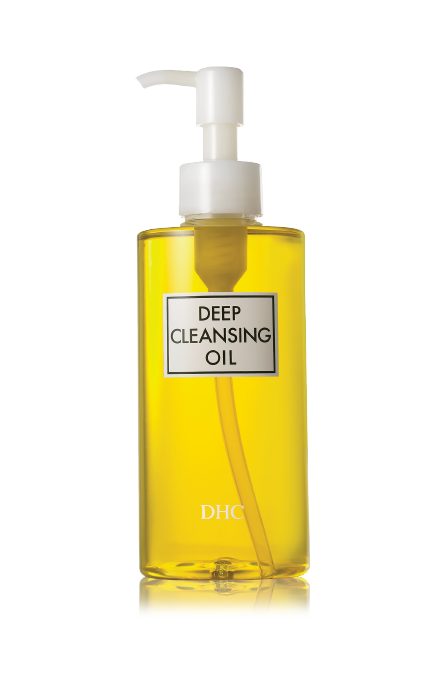 Deep Cleansing Oil®