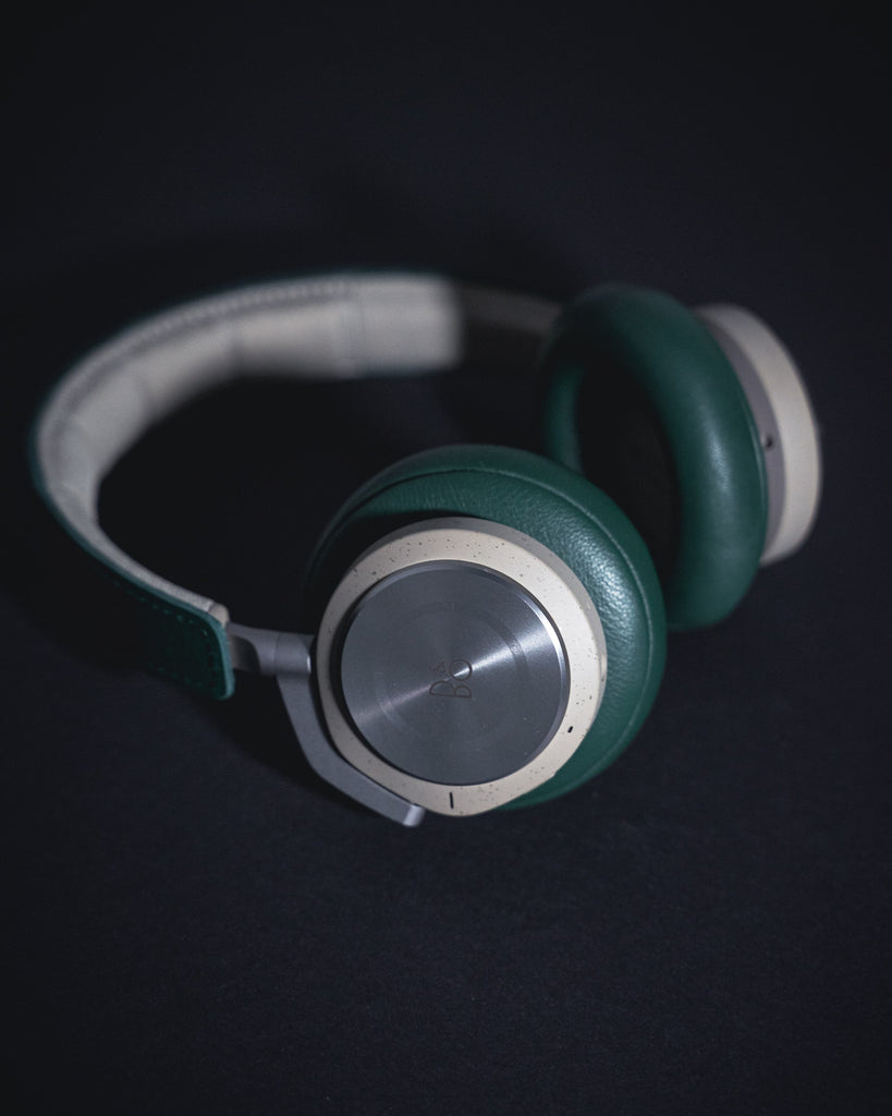 Bang & Olufsen H9i Noise Cancelling grün