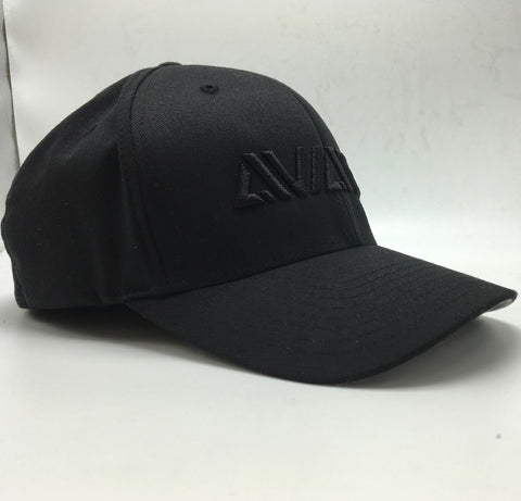 ATEAM GHOST LOGO Flexifit Hat