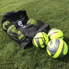 Velo-Max Pure-Feel Soccer Ball - Backordered until January
