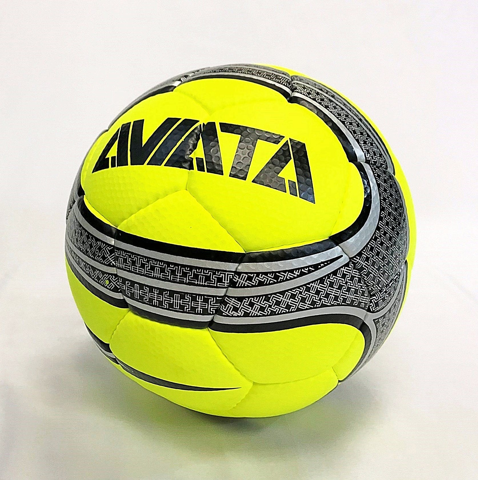quite nice 797e8 89e70 Velo-Max Pure-Feel Soccer Ball – Aviata Sports - America s  1 Goalkeeper  Specialist Brand
