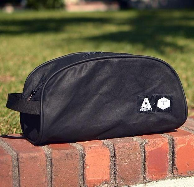 Aviata X Bumpy Pitch Goalkeeper Dopp Kit Bag