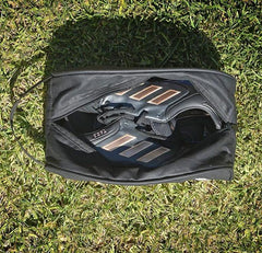 Aviata X Bumpy Pitch Premier Goalkeeper Glove Dopp Kit Bag