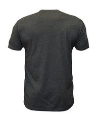 Aviata Lion's Den Keeper T-Shirt - Charcoal