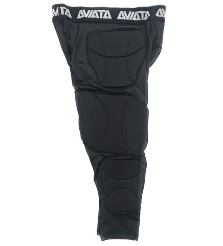 Exo-Flex Impact 3/4 Compression Pants