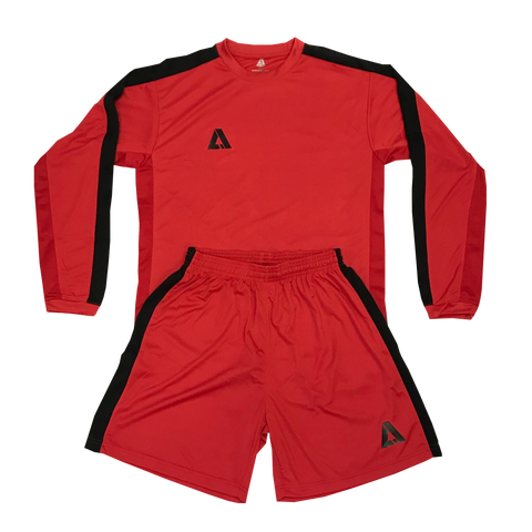 O2 Supra GK Team Kit Short or Long Sleeve w/ Short