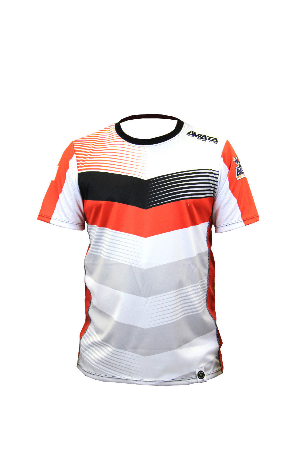 Stratus Short Sleeve GK jersey with #1 /Heroes & Hooligans Collobaration