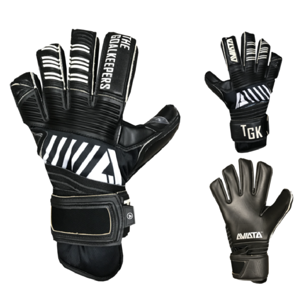 Stretta Big Bang AVIATA X TGK Maestro V7  Goalkeeper Gloves