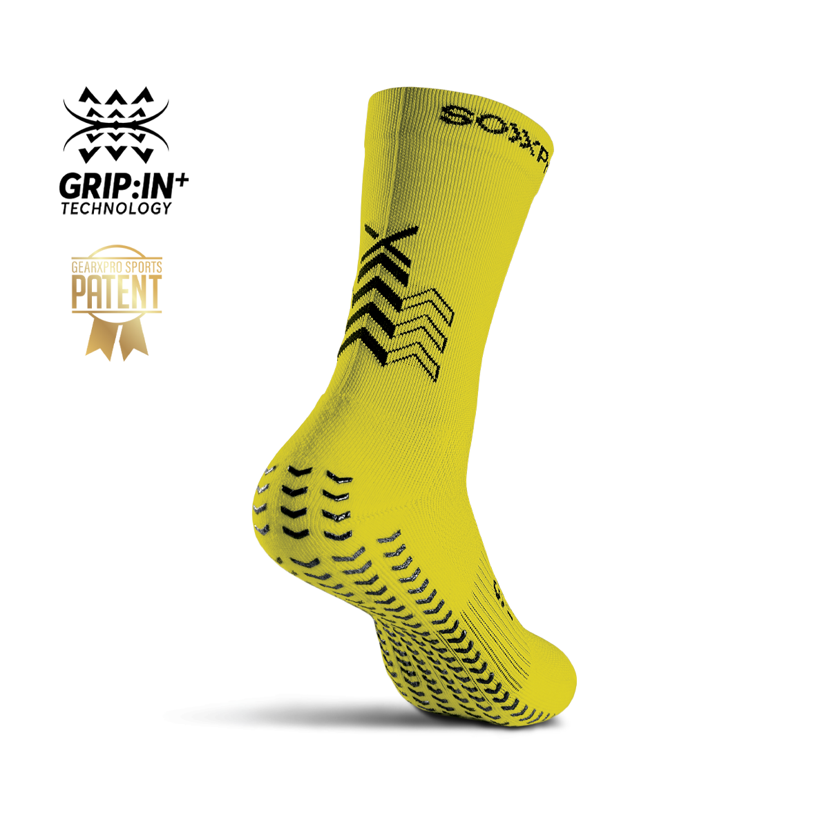 SoxPro Ultra Light - Yellow