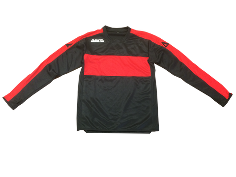Ateam Team Pullover Training Top
