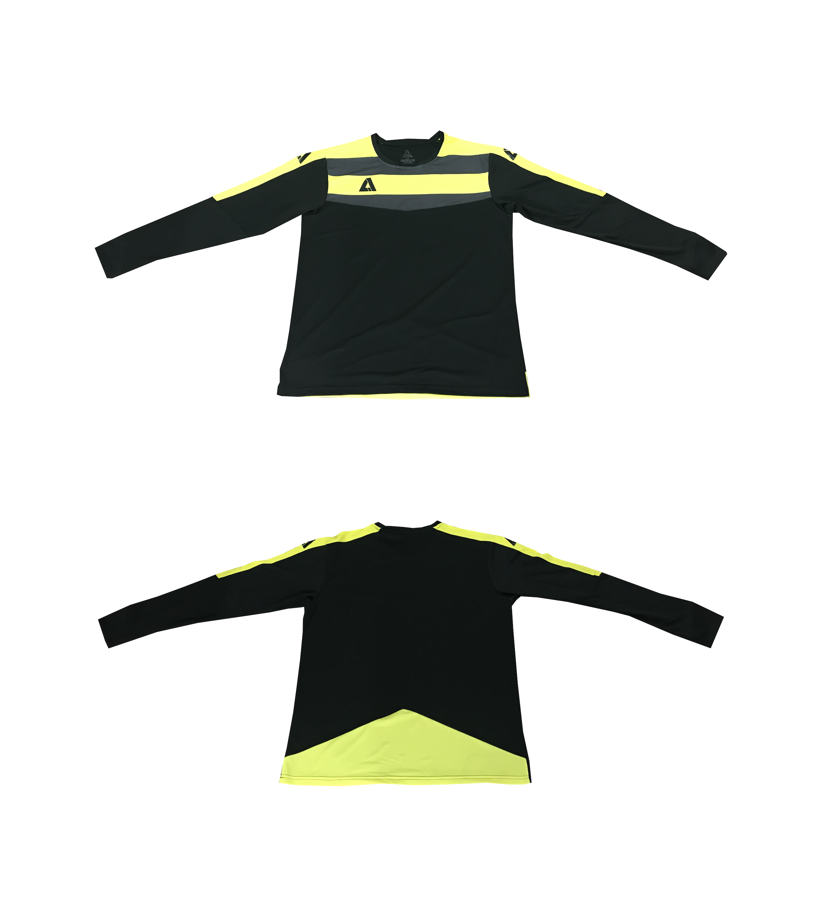 Stretta Black Mamba Elite Goalkeeper Jersey