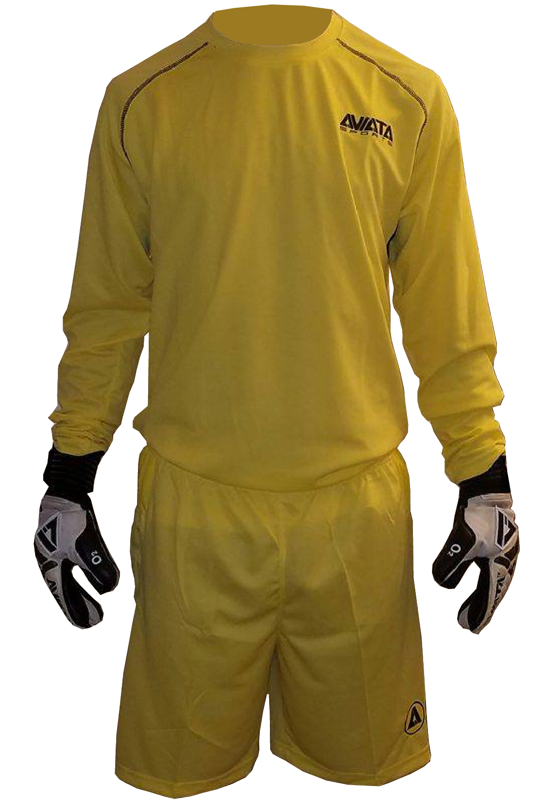 Gk Flash Jersey and Short Set