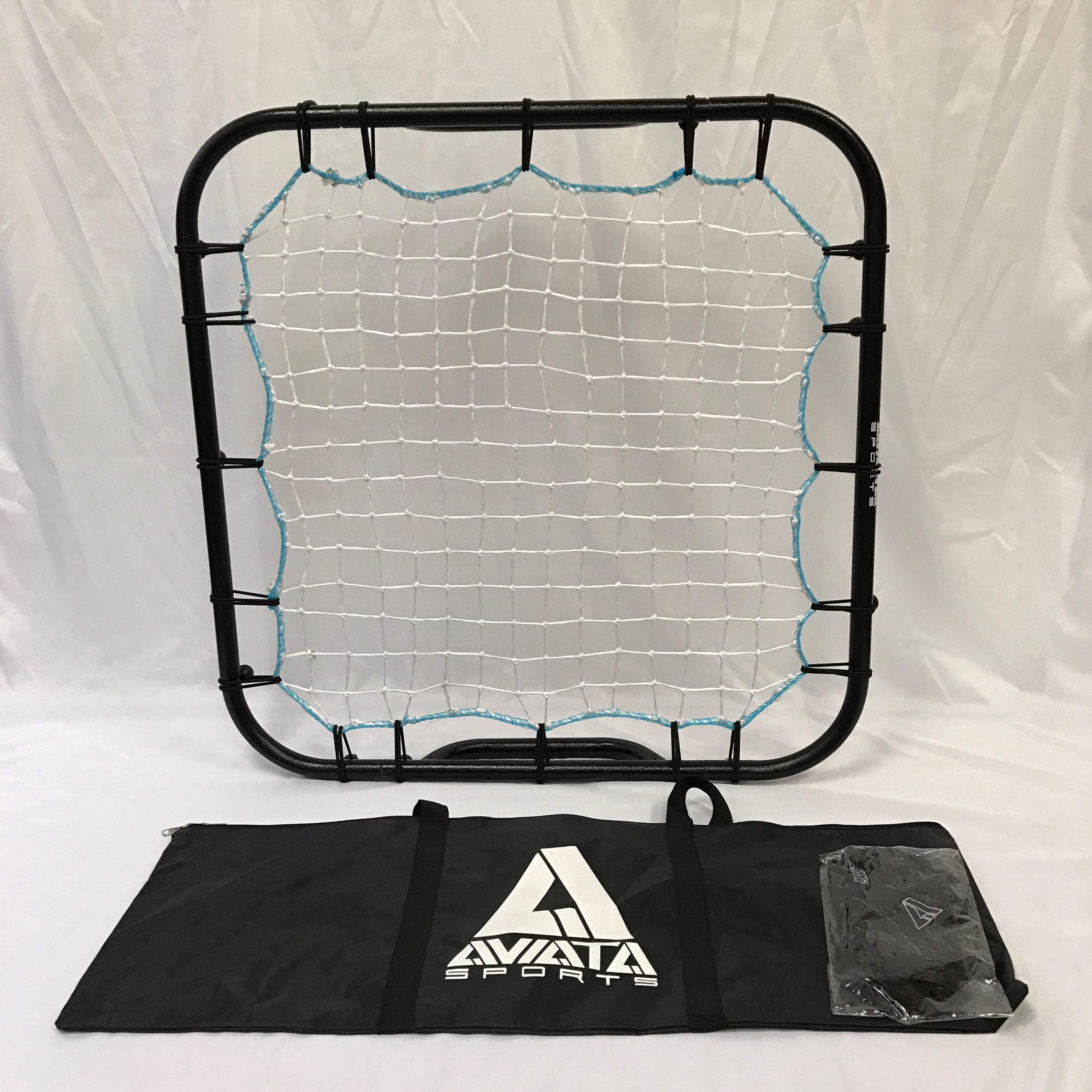 Hand Held Rebounder - Portable and Collapsible