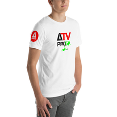 Aviata TV X Pro GK Tee (white)