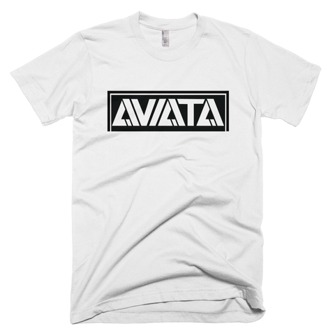 "Aviata ""The Wall"" Tee"