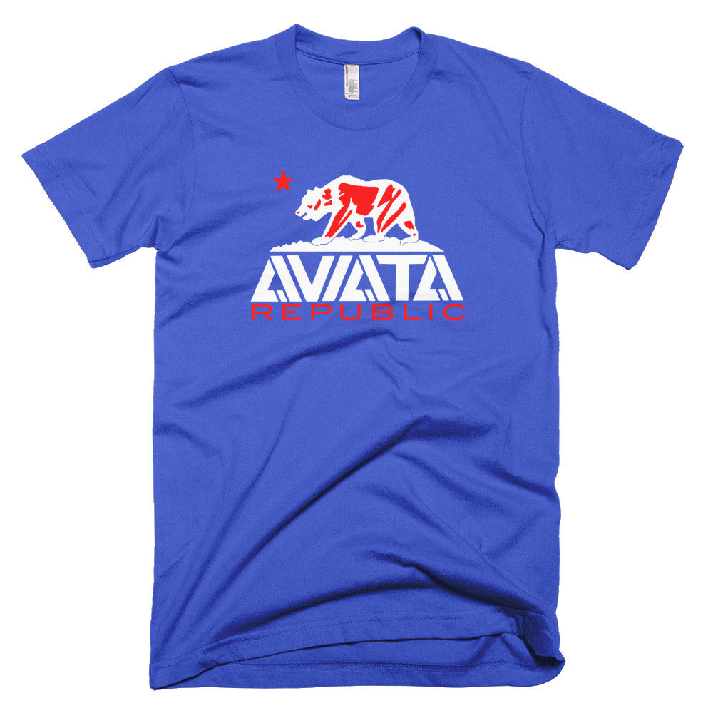 ATeam Republic Cali Love Edition T-shirt*