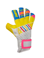 Stretta Light Bright Maestro V7 Goalkeeper Gloves