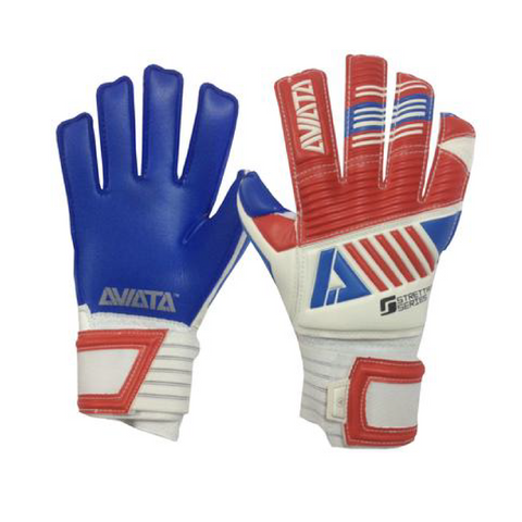 Stretta Feuer Junior V7 Goalkeeper Gloves