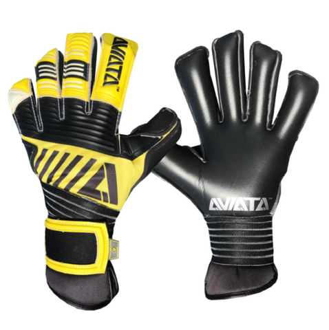 Stretta Solar Burst Maestro V7  Goalkeeper Gloves