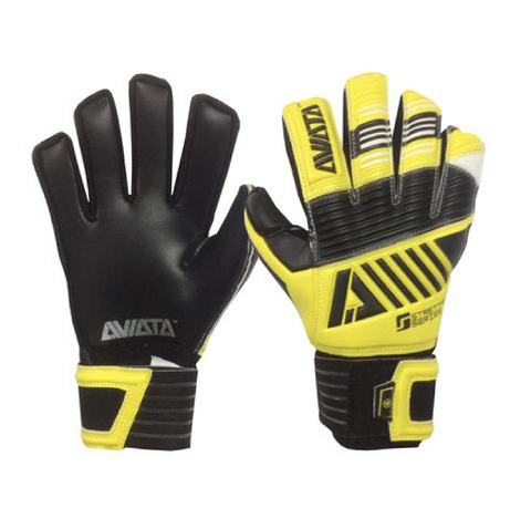 Stretta Solar Burst Junior V7  Goalkeeper Gloves