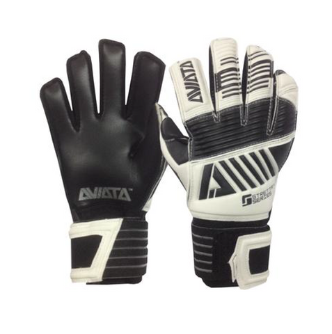Stretta Venum Blanco Junior V7 Goalkeeper Gloves