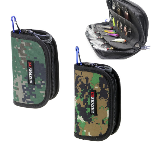 Wallet Style Fishing Lure Bag/Organizer