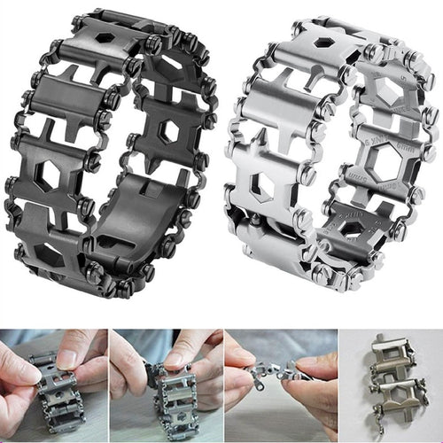 Stainless Steel Bracelet Tool Kit