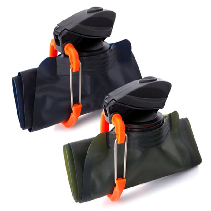 Portable Foldable Water Bag