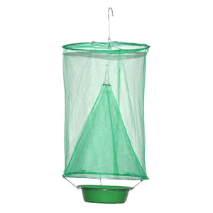 Reusable Hanging Insect Trap
