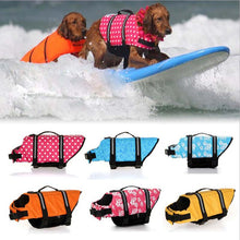 Load image into Gallery viewer, Dog Life Vest