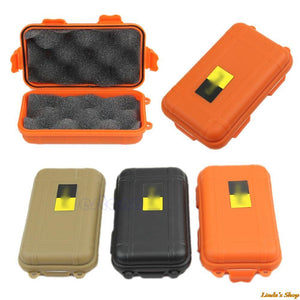 Waterproof Kayaking/Fishing/Outdoor Storage Case