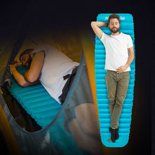 Load image into Gallery viewer, Inflatable Cocoon Style Waterproof Camping Mat
