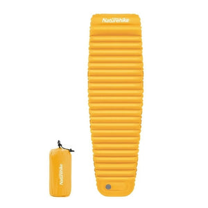 Inflatable Cocoon Style Waterproof Camping Mat