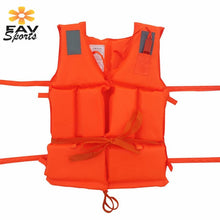 Load image into Gallery viewer, All Purpose Adjustable Life Jacket/Flotation Device